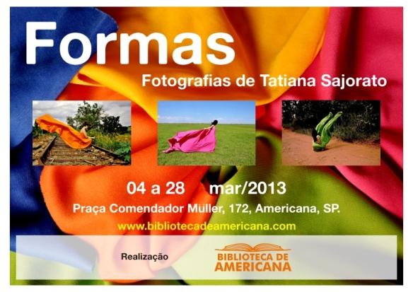 Formas - Tatiana Sajorato - curvas