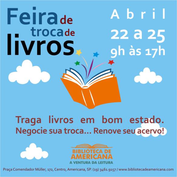 Feira - 2014 - Abril