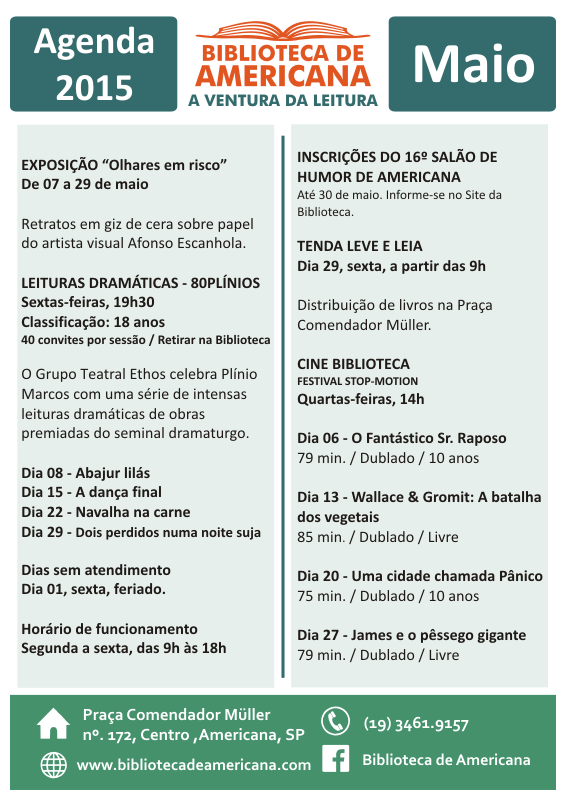 Agenda 2015 - 05.