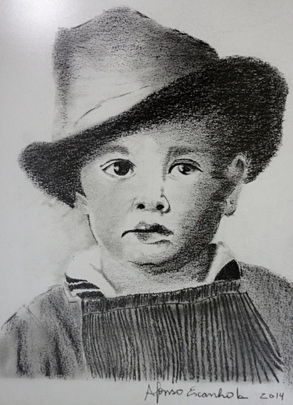 Afonso Escanhola - 2