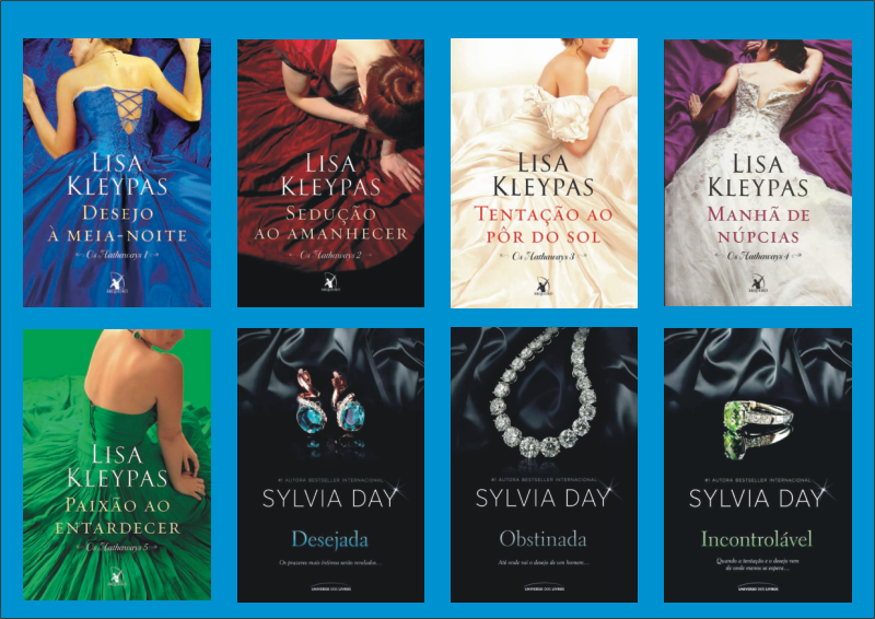 Incontrolavel Sylvia Day Pdf
