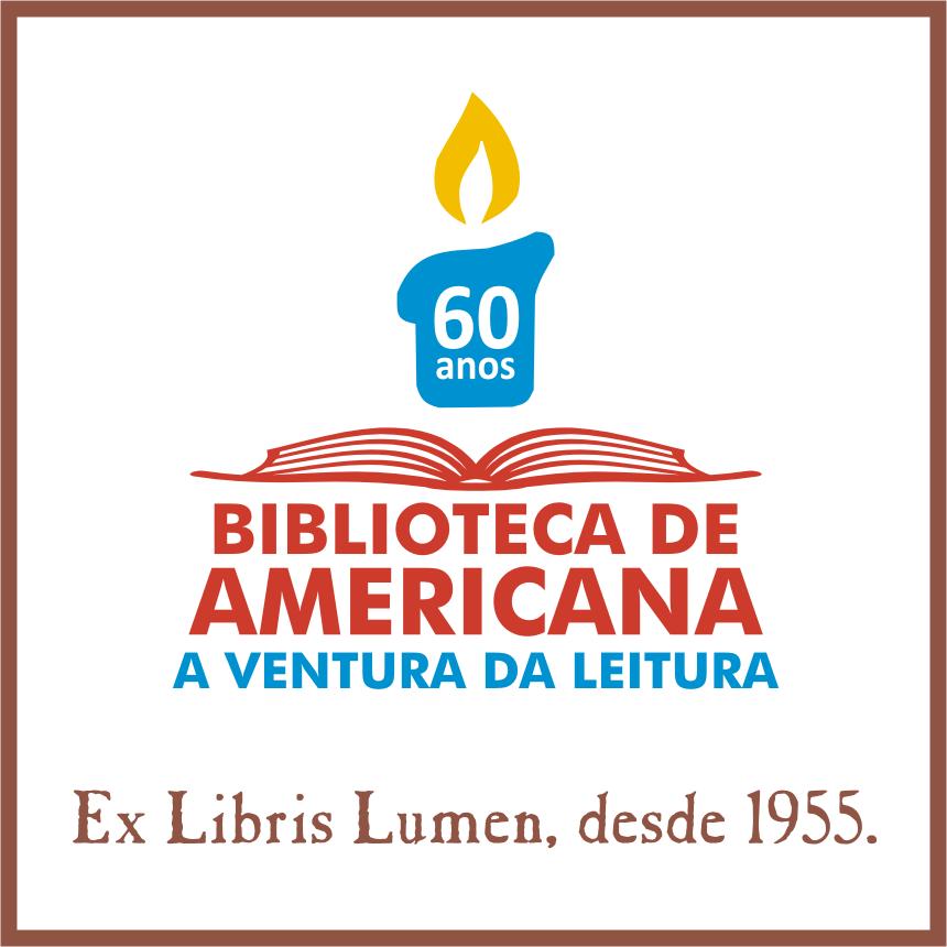 Biblioteca de Americana: 60 anos.