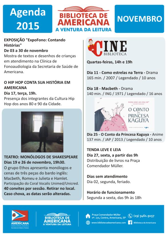 Agenda 2015 - 11 - Novembro - grande