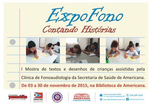 Expo Fono.