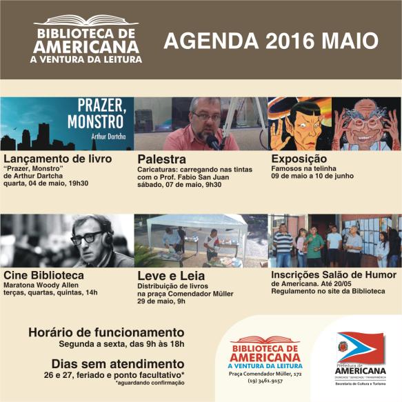 AGENDA 2016 MAIO 1200